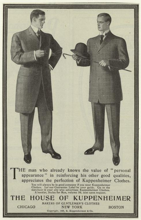 Pin By San Francisco Public Library On 1906 Fashion Vintage Suit Men Vintage Clothing Men Vintage Mens Fashion
