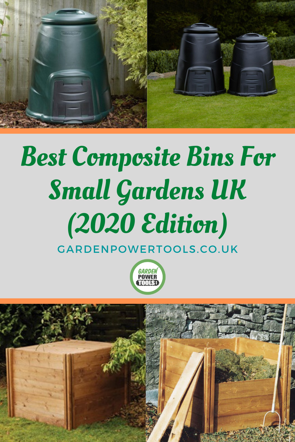 Best Small Compost Bins For Uk Gardens 2020 Edition Small Garden Compost Bin Compost Bin Best Compost Bin