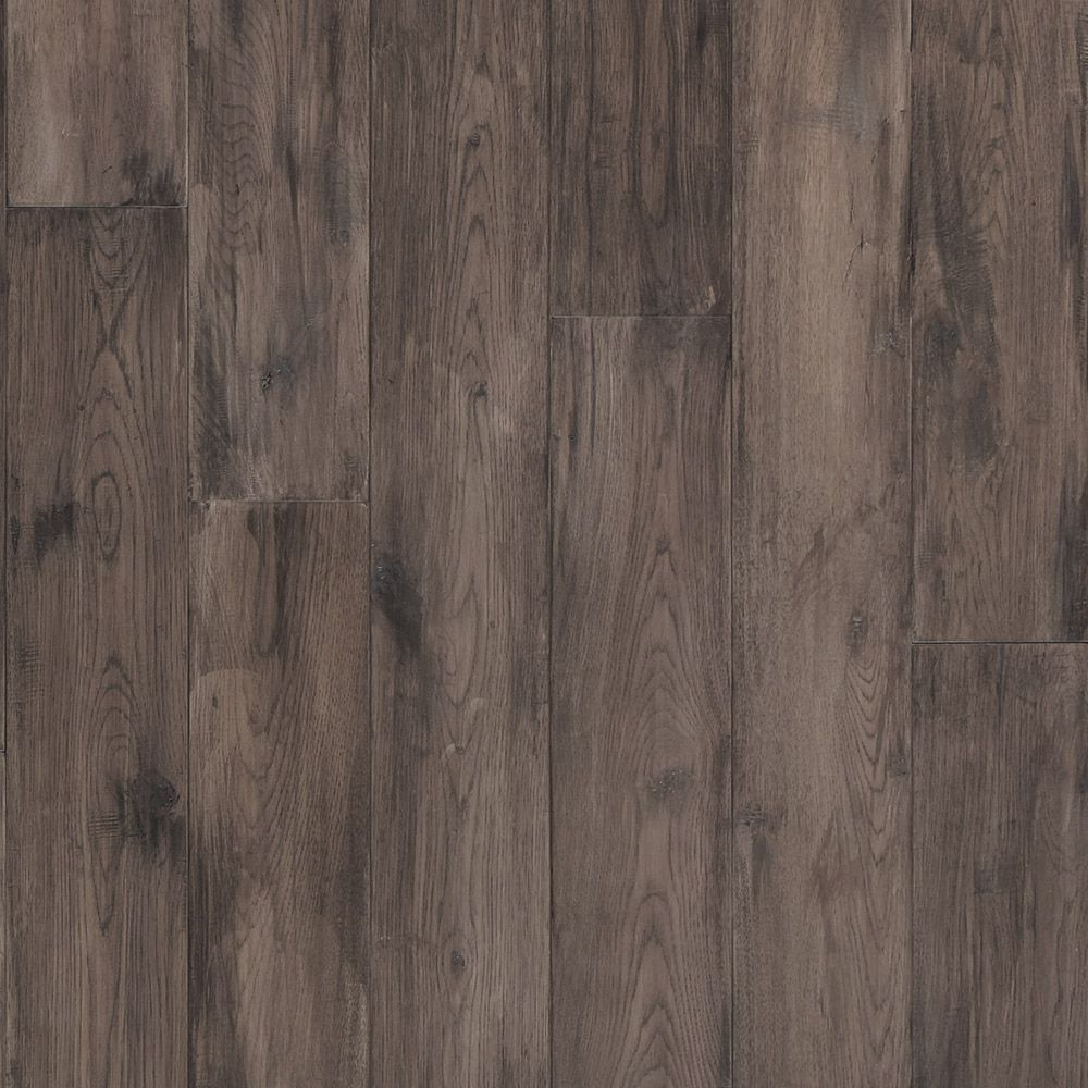 Provence hickory features a time worn surface texture that Worn wood floors