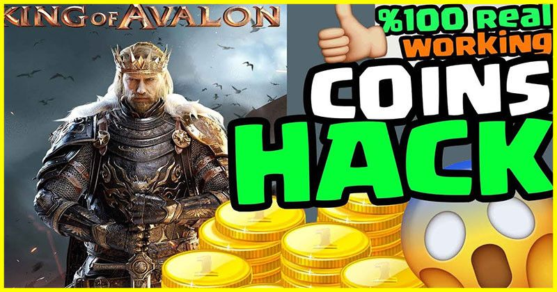 King Of Avalon Hack 2019 - Online Cheat For Unlimited