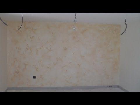 comment faire une peinture sablée, how to paint a sandblasted - peindre un crepi exterieur
