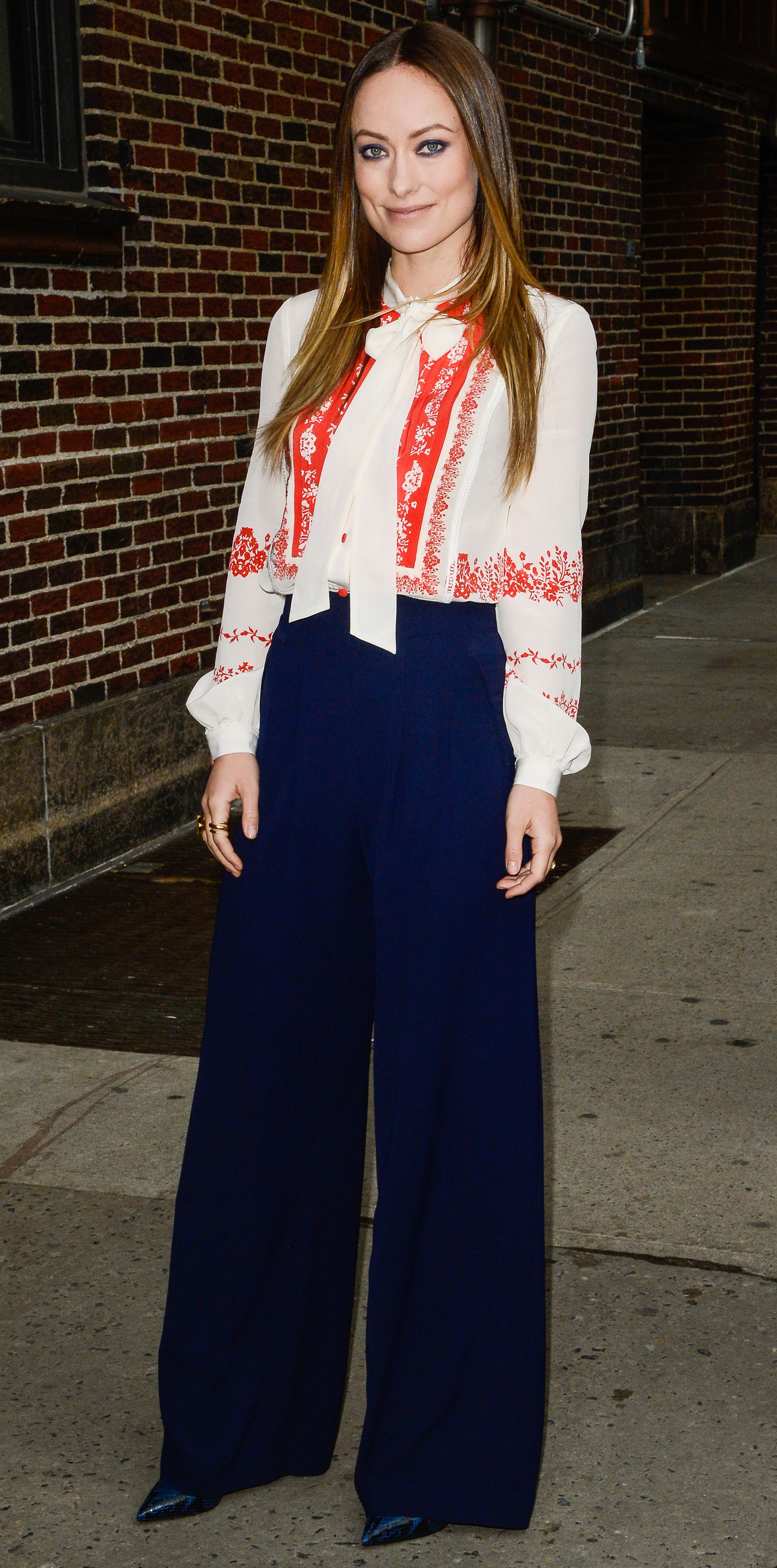 Wilde olivia look of the day 2019