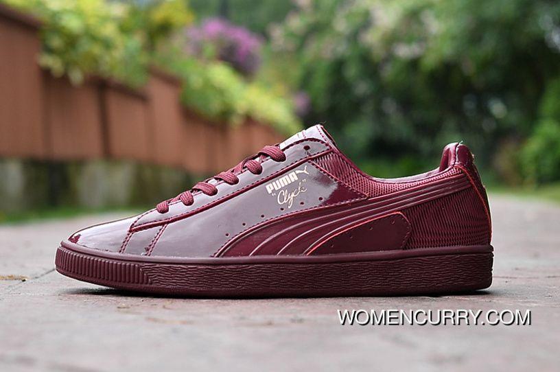 buy online 3ebde ad108 Creeper Shoes · https   www.womencurry.com puma-clyde-wraith-