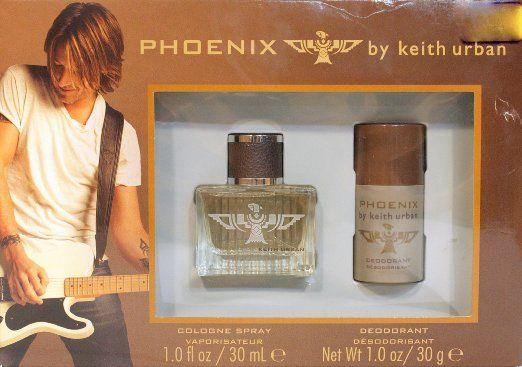 Phoenix by Keith Urban 1 1.0oz Cologne