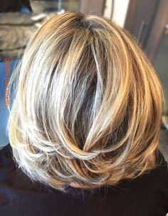 Antes e depois de corte de cabelo: uma incrível tr
