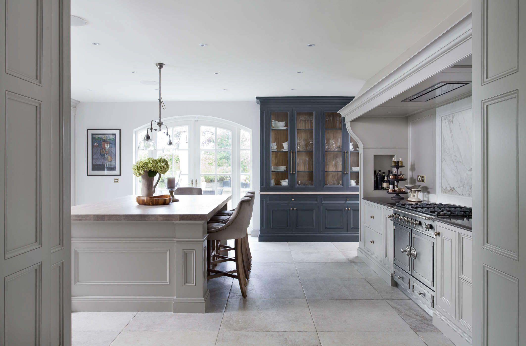 Best Purbeck Railings Kitchen Kitchen Pinterest 400 x 300