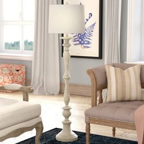 Ophelia Co Joaquin 60 Floor Lamp Google Express Lamps Living Room Farmhouse Floor Lamps Traditional Floor Lamps