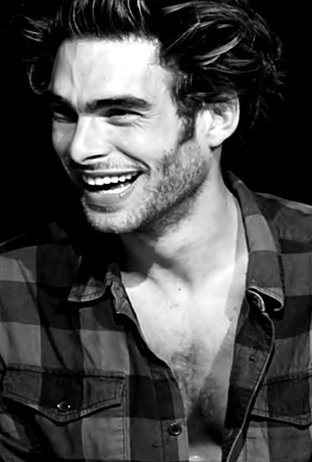 Jon Kortajarena Men Smile And Style Jon Kortajarena Smiling Man