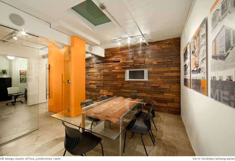 studio office design. AB Design Studio, Inc. Designed Their Own Studio Office. Is A Full Service Architecture And Interior Firm In Santa Office