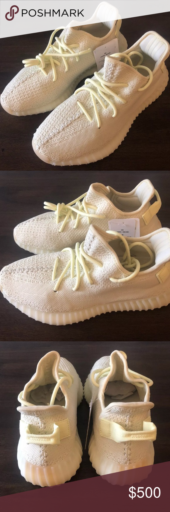 "f76844fe5ad9b Adidas Yeezy Boost 350 V2 ""Butter"" Size 8 Men s size 8"