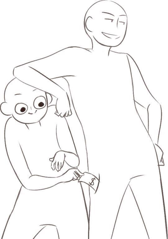 Pin By Sakura Tsukino On Inspiracao Drawing Meme Funny Drawings Anime Poses Reference
