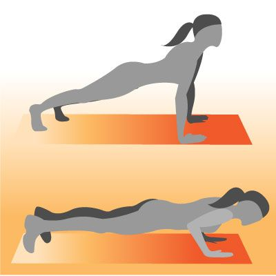 workout for the attentionspanchallenged  circuit