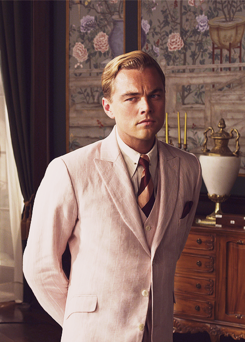 Tumblr Leonardo Dicaprio Great Gatsby Great Gatsby Fashion The Great Gatsby