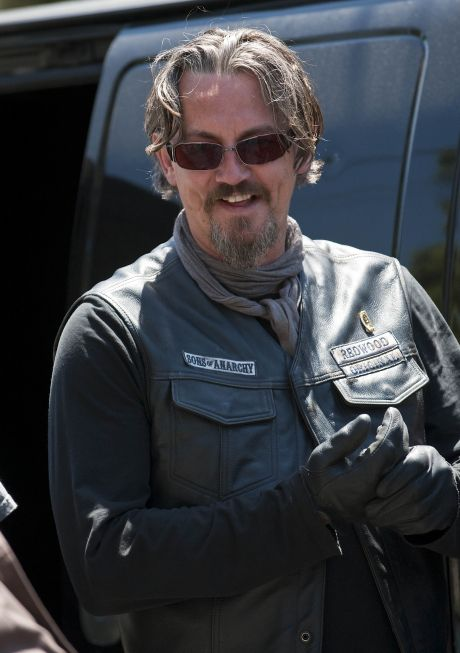 Pin On Tommy Flanagan