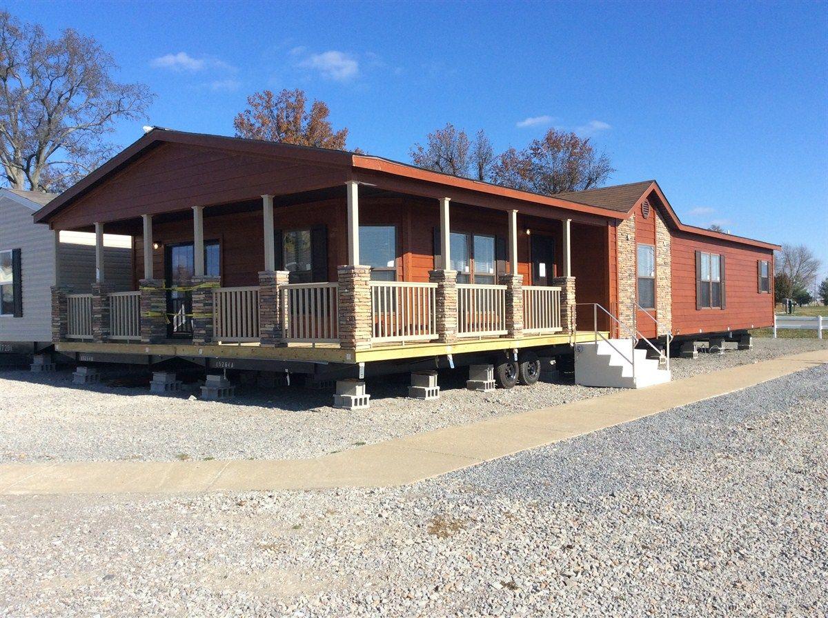 Clayton homes savannah model