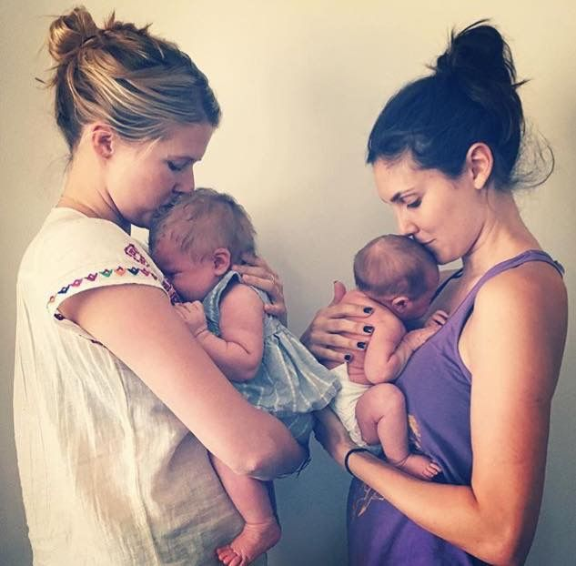daniela ruah daughter