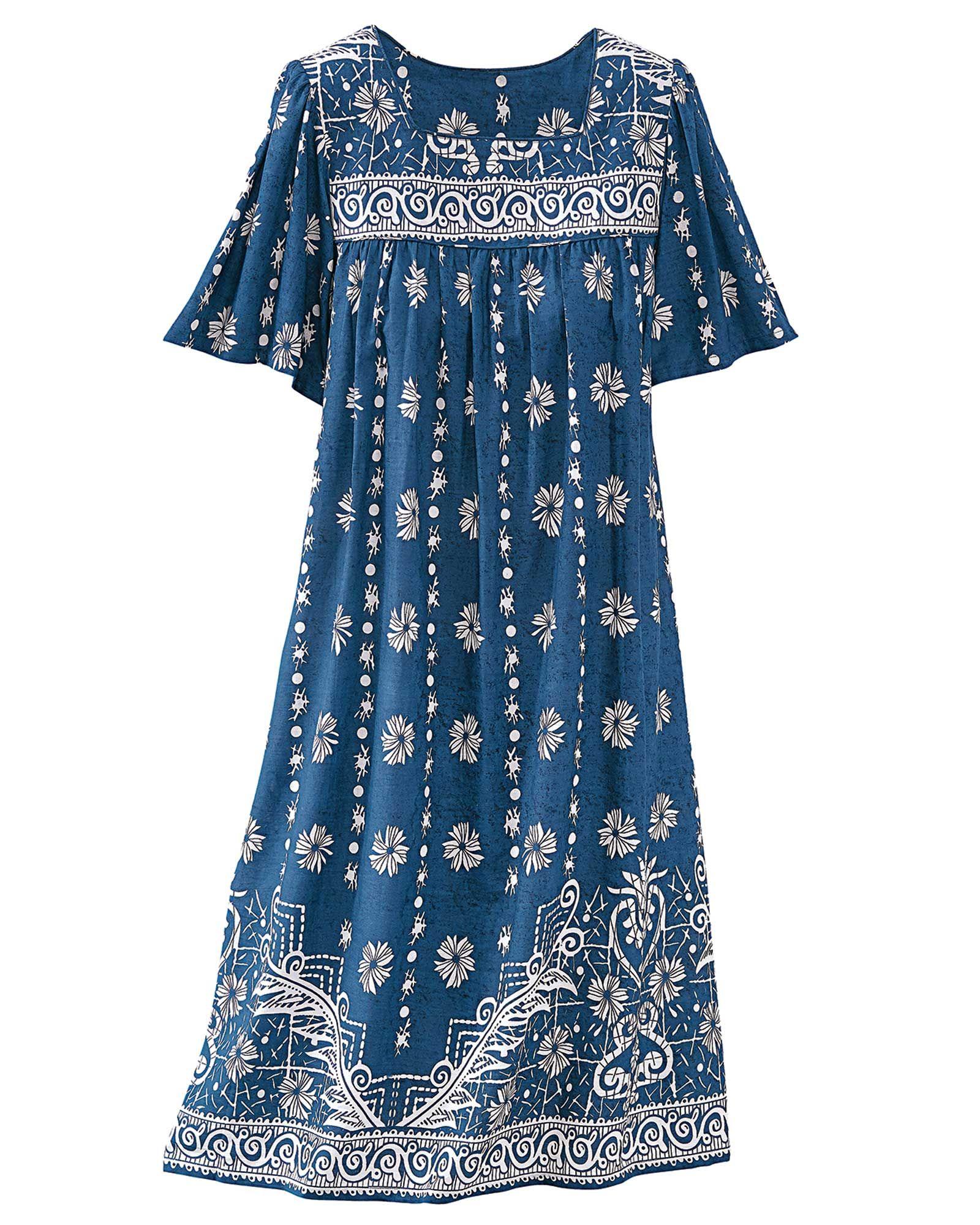 Polyester Slip-on Dress In 2020