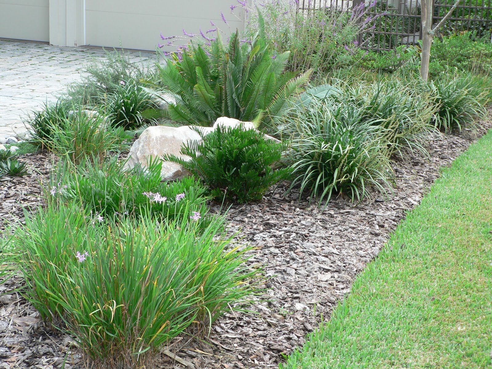 Modern Garden Design Ideas Low Maintenance