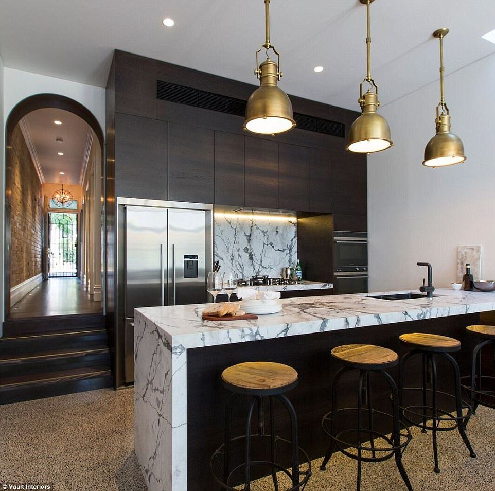 Timeless Tricks To Makeover Each Room In Your Home Interior Design Furniture Industrial Interior Design Home Interior Design
