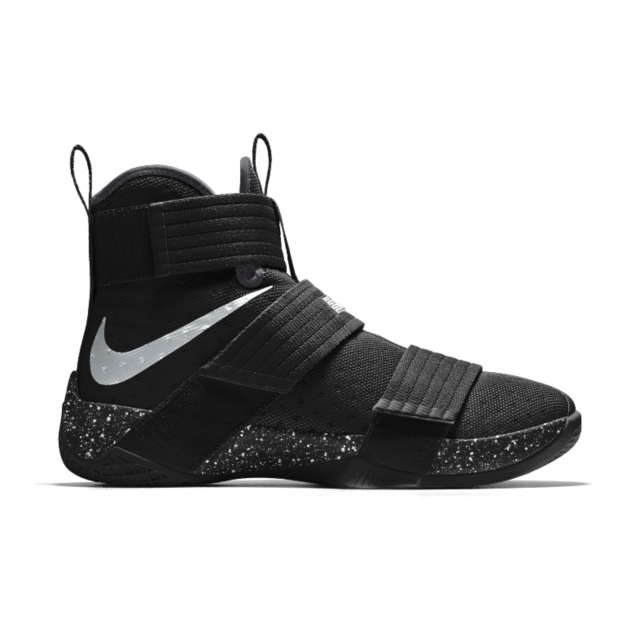 67299b9c8e15 Men s Nike LeBron Soldier 10 Basketball Shoes