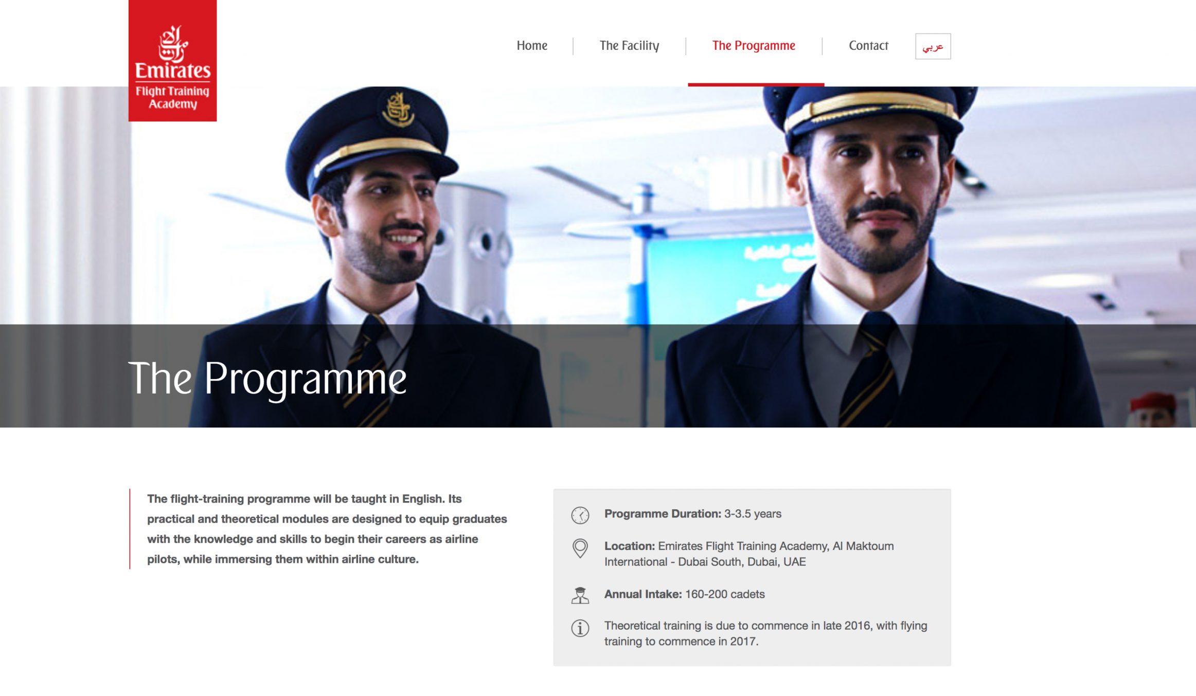 flygcforum com ✈ EMIRATES GROUP CAREERS ✈ Flight Deck