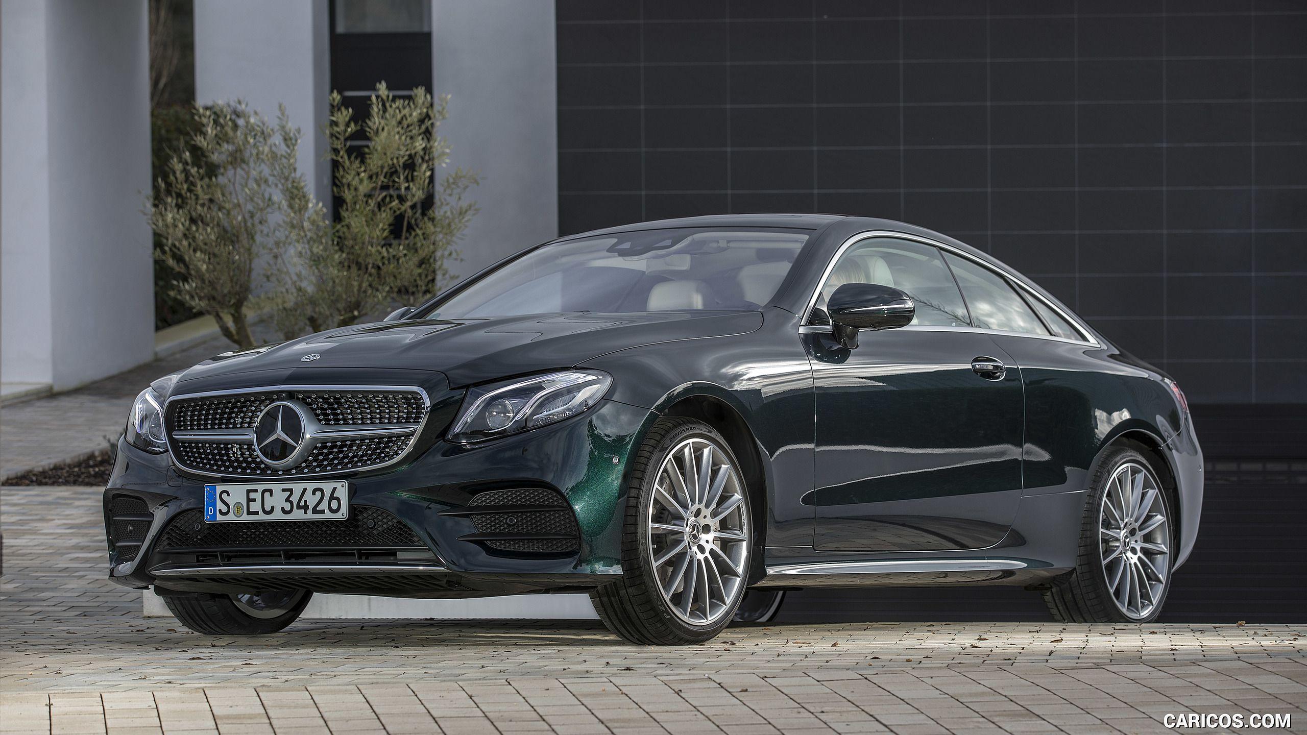 Fresh Mercedes 2017 E400