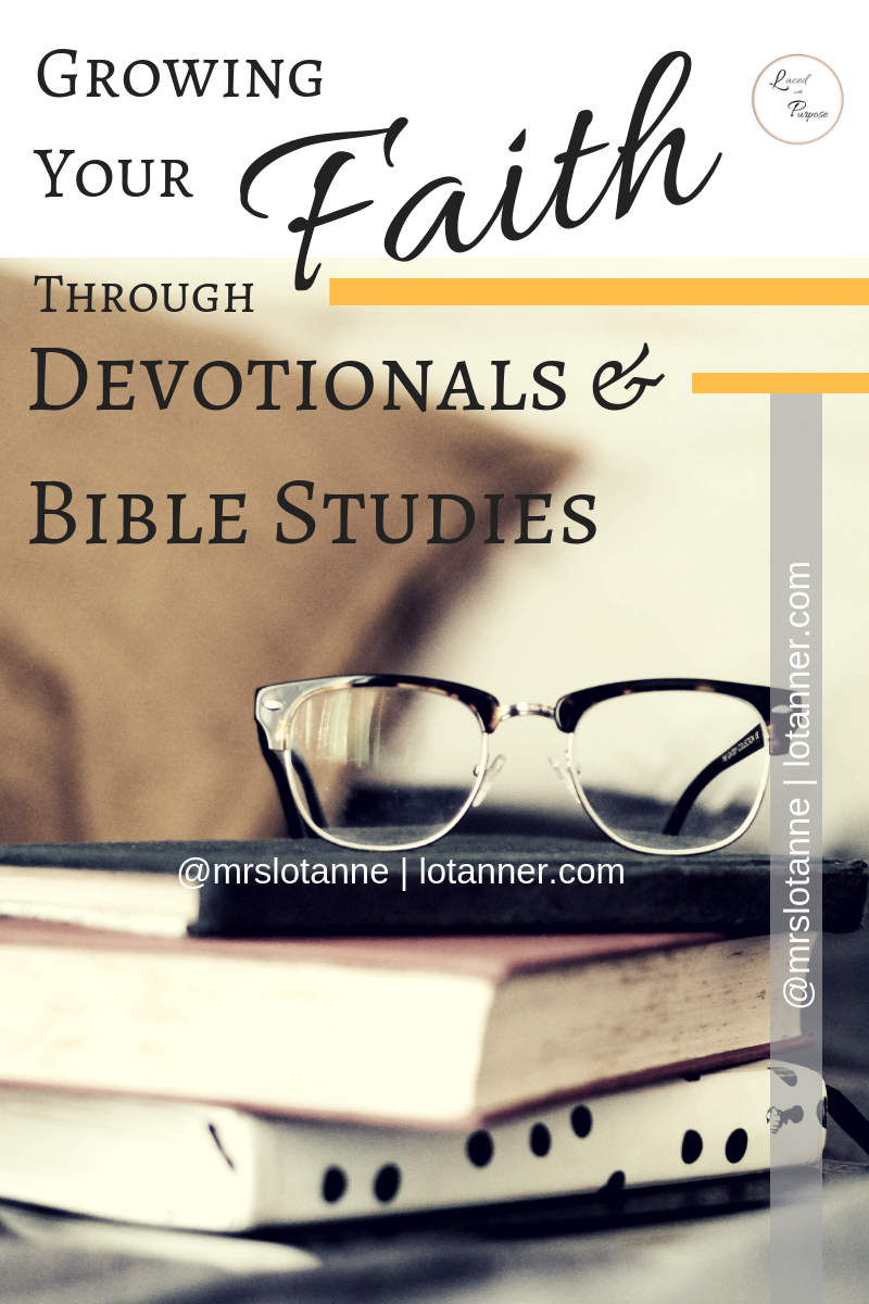 How to Use Devotionals to Grow Your Faith Bible Study