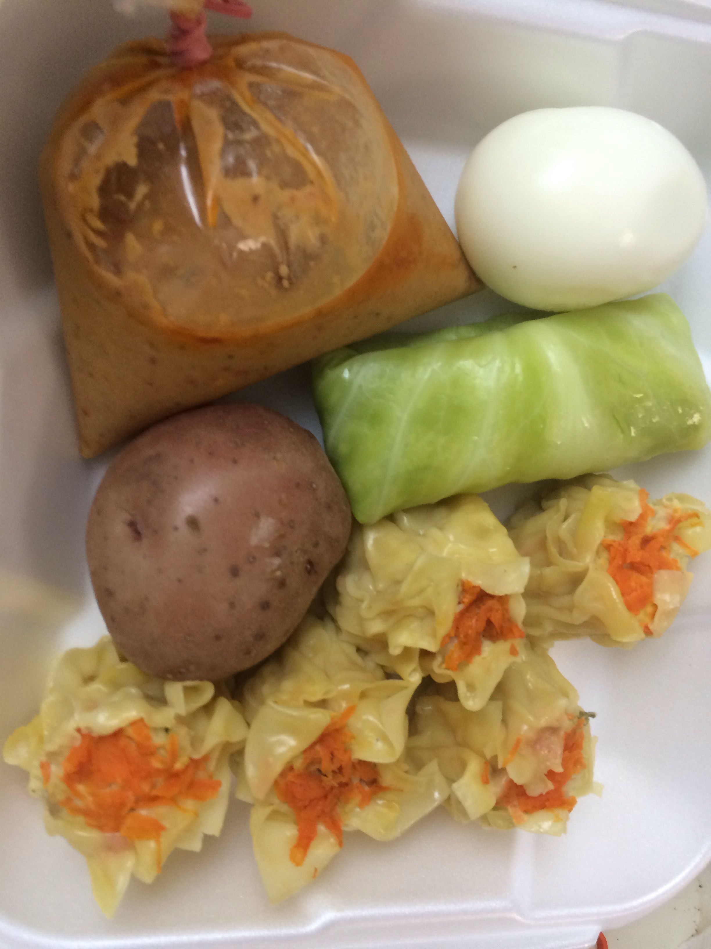 Somai Masakan Indonesia Food Pinterest Indonesian Kacang Goreng Lapis Telor Telur Medan Premium 500 Gram