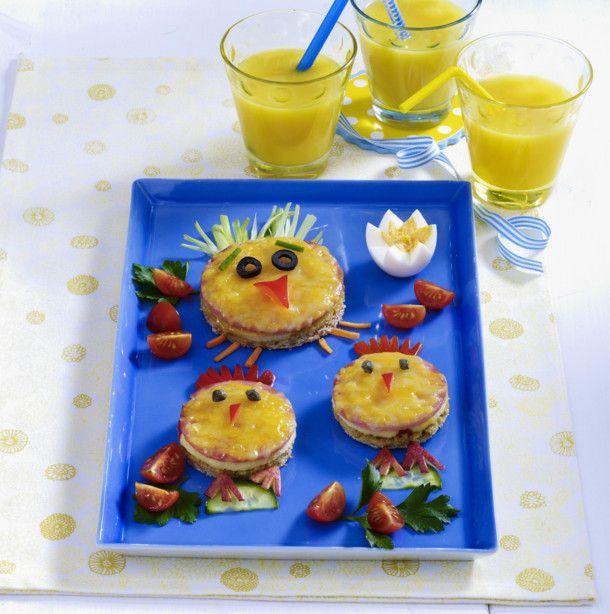 Unser beliebtes Rezept für Österliches Puten-Sandwich und mehr als 55.000 weitere kostenlose Rezepte auf LECKER.de.