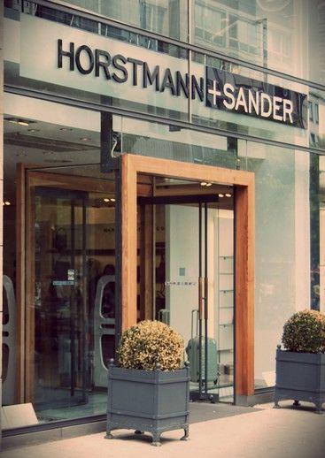 Horstmann Sander Hannover Hannover