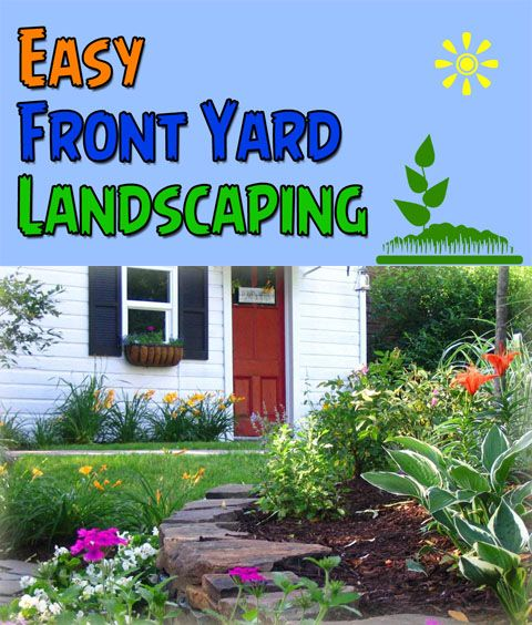 Front Of House Landscaping Html Amazing Home Design 2019