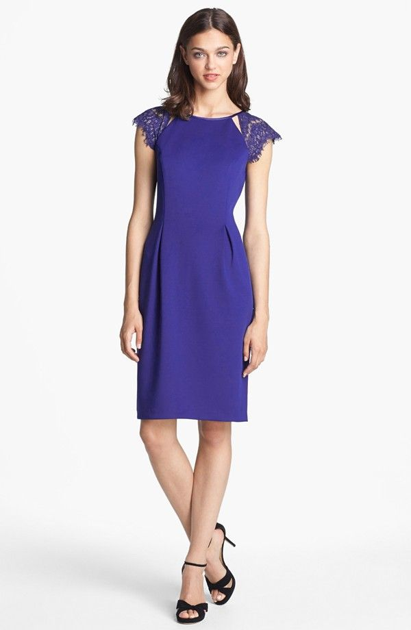 Bridesmaids dress from Nordstrom. See the post with all of our ...
