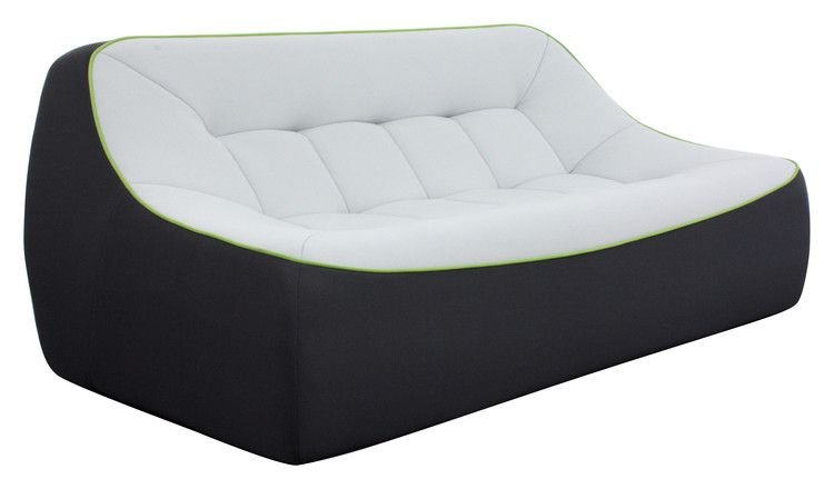 imgzoom Tchubby by Ora Ito Canape 2 places L 175 cm Dunlopillo
