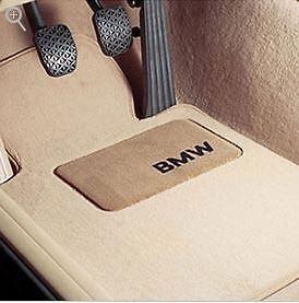 Bmw 3 Series E93 328i 335i Convertible Beige Carpet Floor Mat Set 2007 2013 Oem Bmw Beige Carpet Carpet Flooring