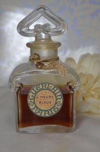 Pure L'heure Vintage Bleue PerfumeGuerlain Parfum 5qARjL34