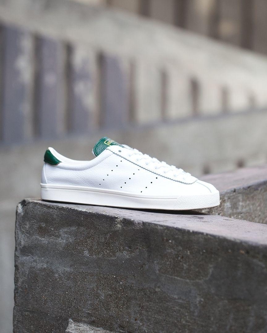 Adidas Originali Verde Spzl Lacombe Bianco / Verde Originali A Comprare Roba Facile 94e399
