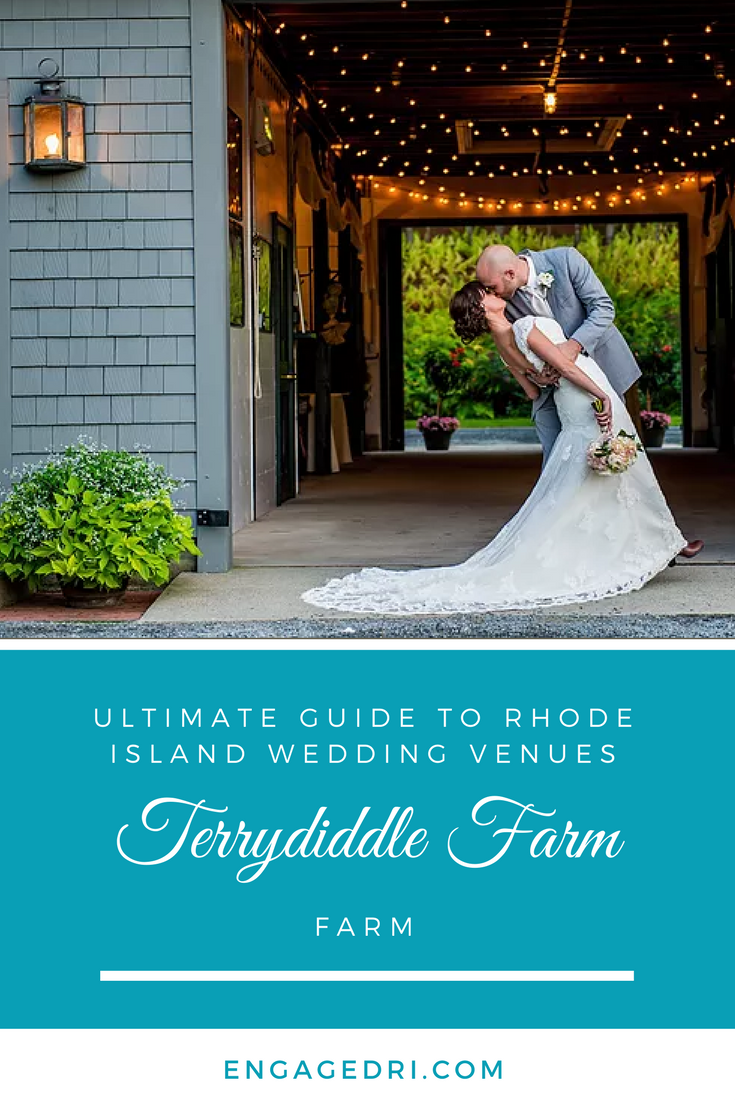 Ultimate Guide To Rhode Island Wedding Venues Farm Terrydiddle