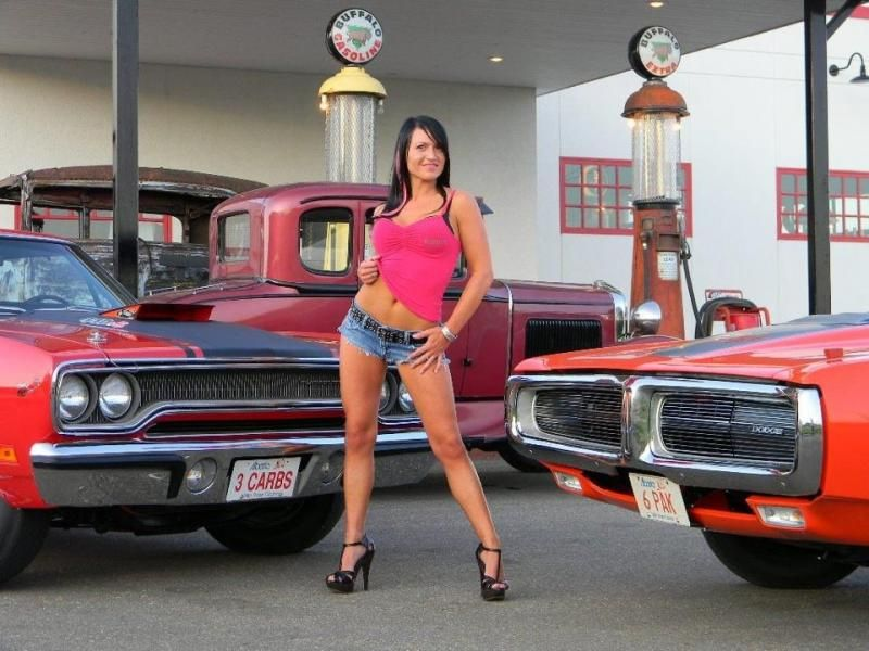 Babes And Cars Girl And Car Http Babes And Cars Tumblr Com