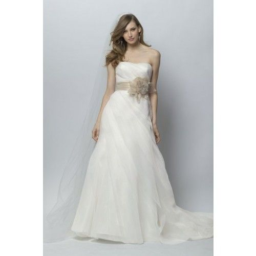 Wedding Dresses, A-line Wedding Dress