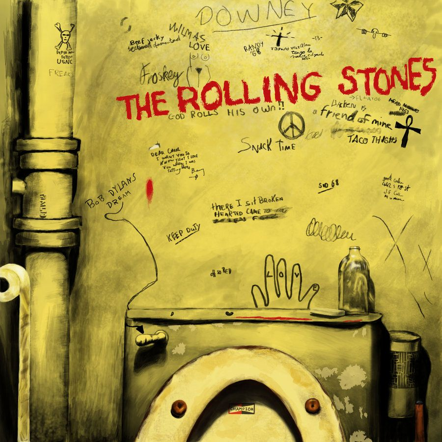Rolling Stones Beggars Banquet More Album Covers Http