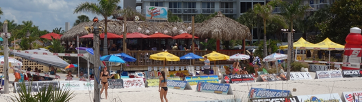 St Pete Beach Nightlife The Best Beaches In World