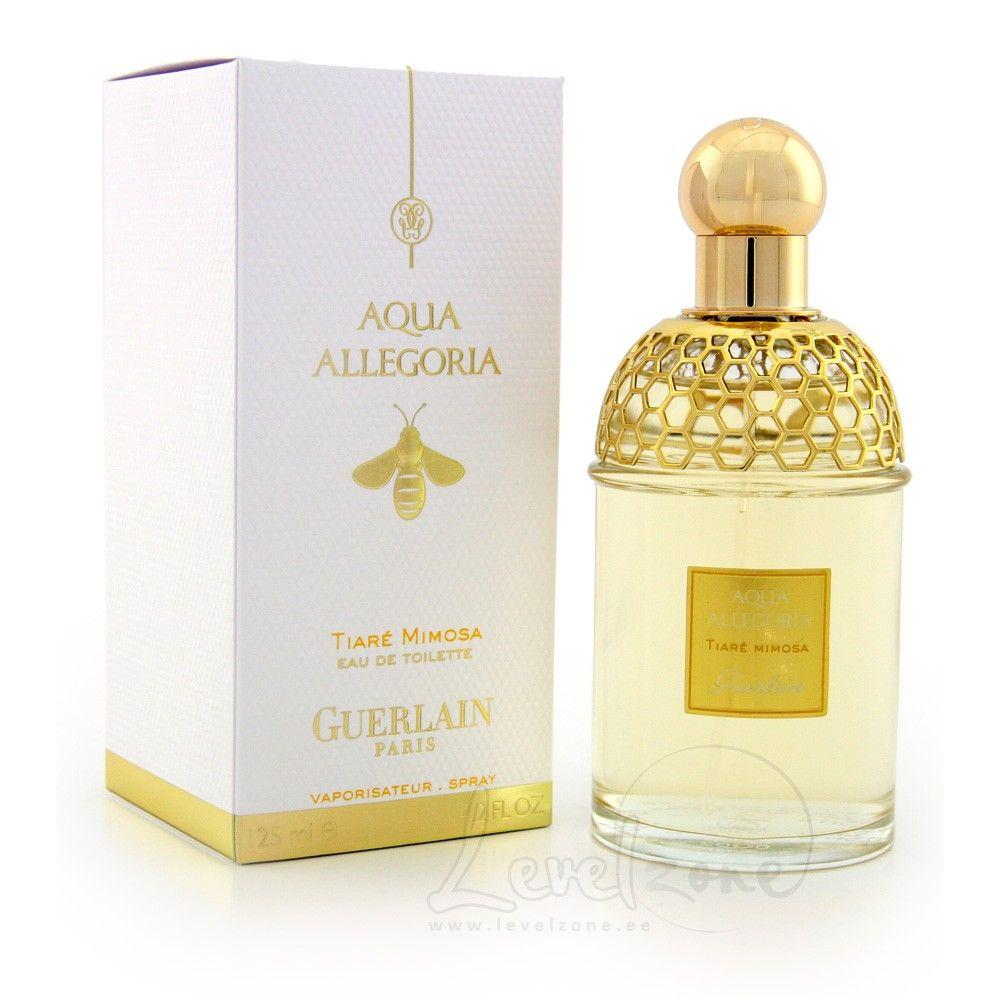 Mimosa Aqua Bottles Tiare Makeup Allegoria EdtMagical Perfume WE9H2ID
