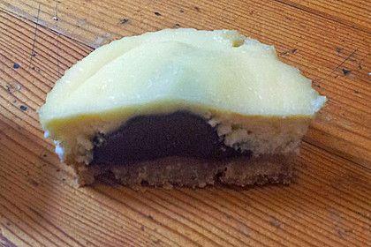 Nutella-Käsekuchen-Muffins | Rezepte