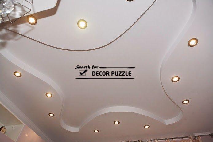 Gypsum board false ceiling images design catalogue for Gypsum board design catalogue