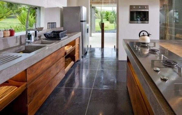 petite veranda cuisine - Google zoeken Küche Pinterest Verandas - cuisine dans veranda photo