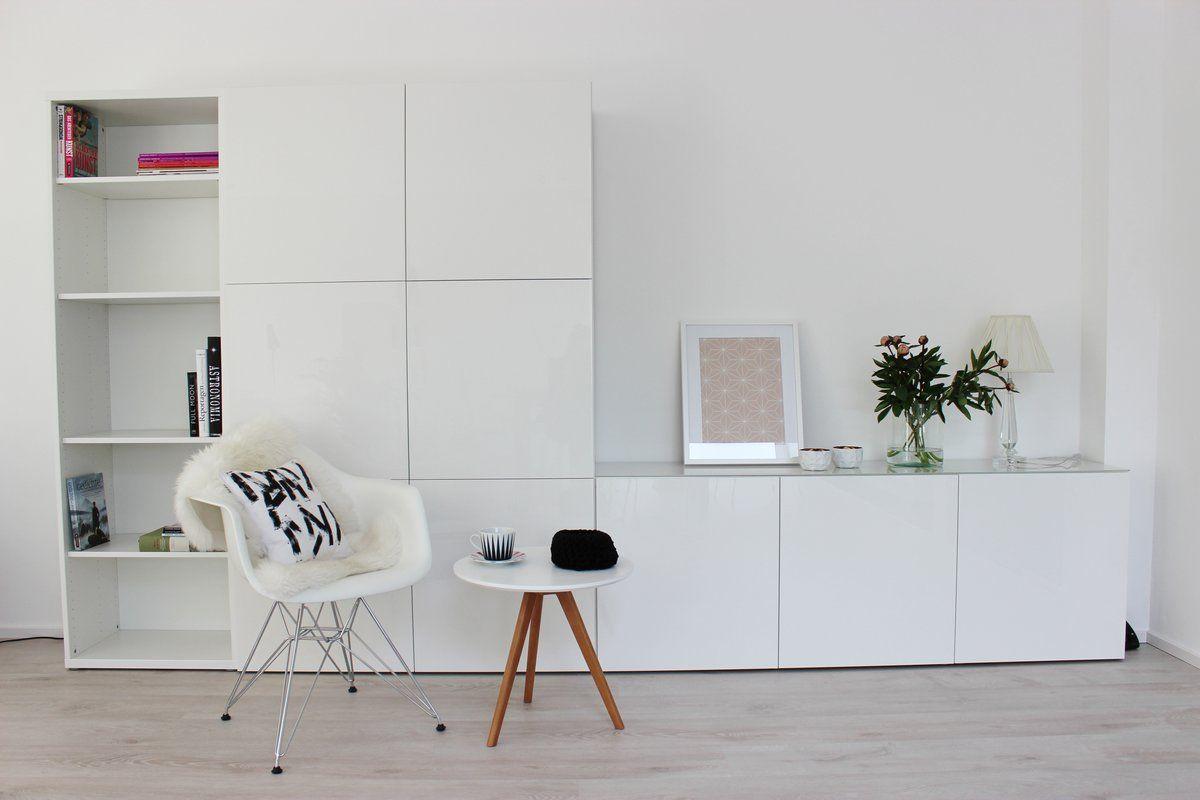 Bücherschrank Ikea das neue bücherregal living rooms ikea hack and room