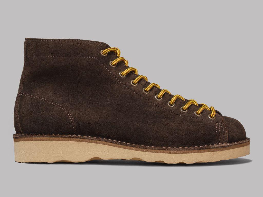 cd9a6fa66d5 Fracap Monkey Boots (Coffee)   Trainers /sneaks/kicks   Boots ...