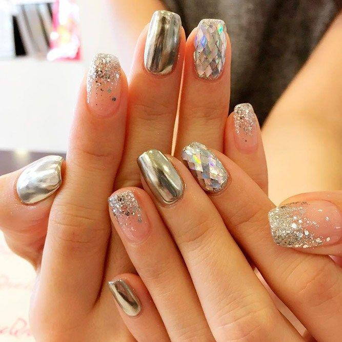 nail designs, gel nails,french nails,manicure and pedicure,mani pedi ...