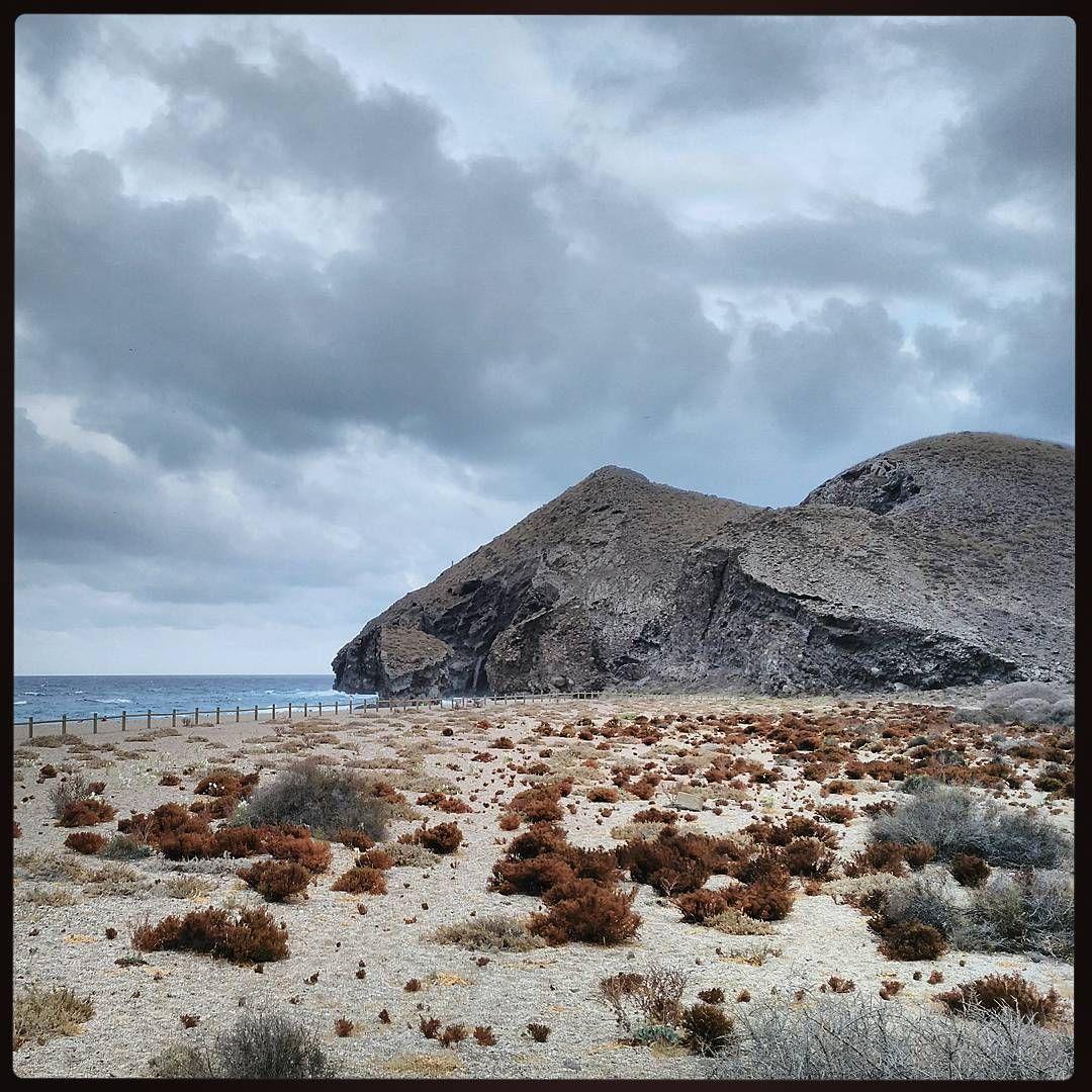 Playa de los Muertos .(Almeria)