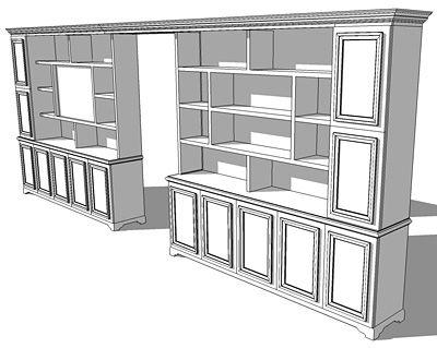 Diy Wall Unit Plans Google Search Diy Wall Unit Wall Unit Wall Storage